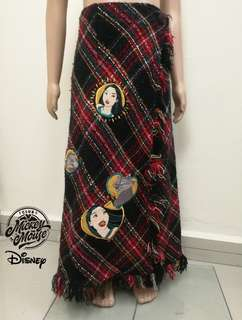 🌟🌟🌟MICKEY CLUB © DISNEY Girl's Long Skirt