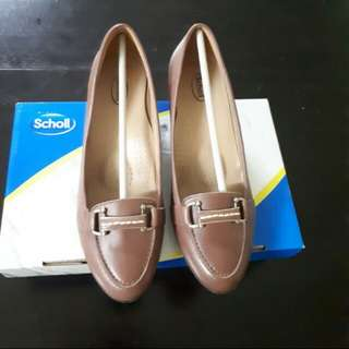 Scholl office shoes us5