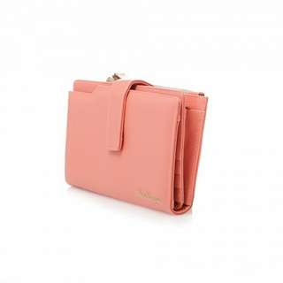 Liuparra Peach Wallet