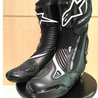 Alpinestars SMX Plus Race Boots