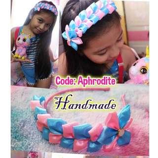 Customized Headbands for girls (Aphrodite)