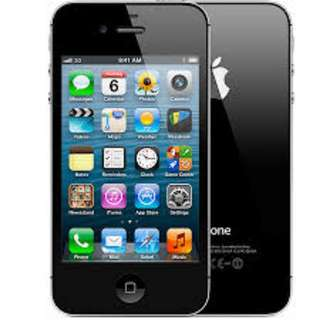 Iphone 4s and Iphone 4 (Bulk Sale)