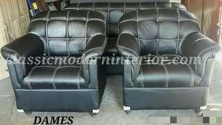 Brand new Sala set Sofa Dames