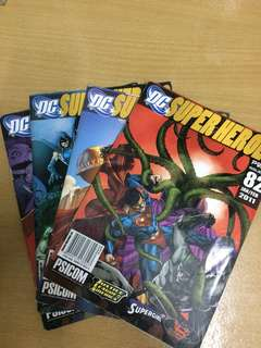 DC comics (bundle)
