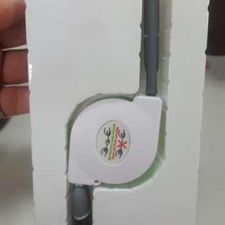 🚚 蘋果安卓2合一 傳輸充電器