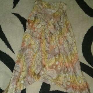 Silk batik sutra