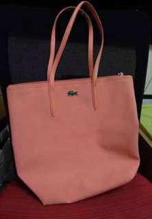 Lacoste Bag (original)