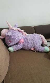 [Sanrio] Little Twin Star Unicorn Plush/Soft Toy