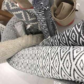 (SALE) H&M Patterned Rugs/Carpets