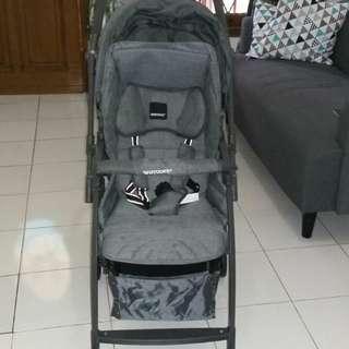 Stroller Baby Does Easy Lite M