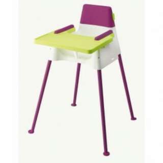 Beaba High chair