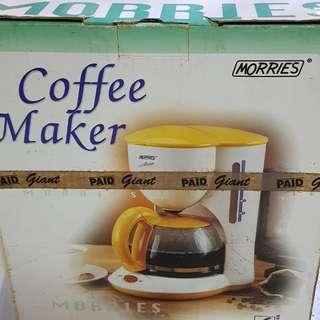 BNIB Coffee maker