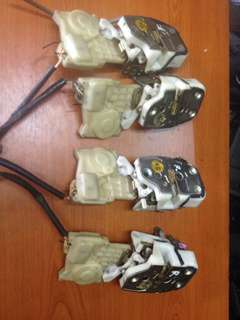door lock actuator honda sr4 eg9