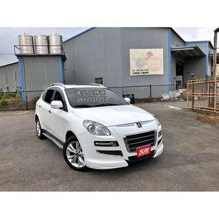納智捷 - U7 Turbo 4WD
