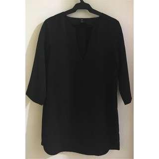 Maternity blouse/dress