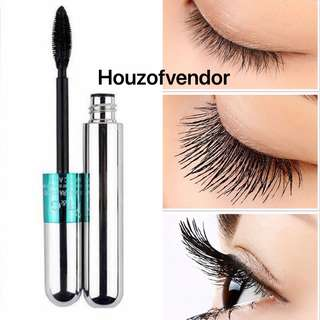 FIBRE Waterproof Mascara