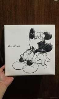 disney mickey mouse canvas by art deli japan sale