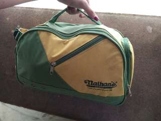 Bag for your baby travel