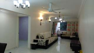 Ketumbar Heights Condo For Rent