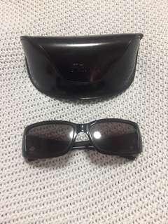 Fendi Black Sunglasses