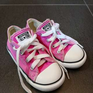 Converse Shoes AllStar
