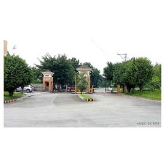 Lot for Sale Rush!!! Rush!!! At Woodridge Marikina City