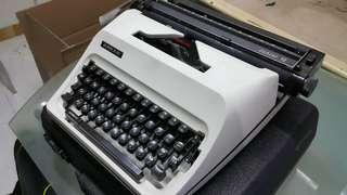 日本打字機