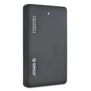 Orico Hdd Enclose super speed usb 3.0