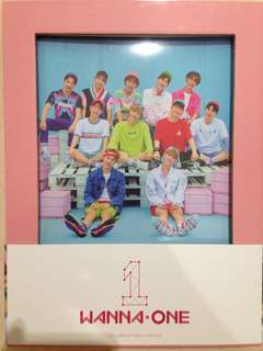 [WTS] TO BE ONE ALBUM, Wanna One