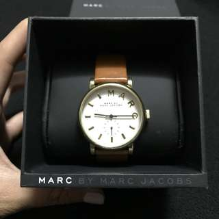 Marc by Marc Jacob's Watch