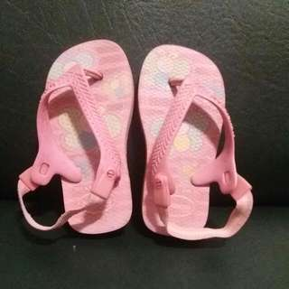 Havaianas Slippers For Baby Girl