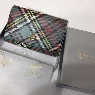 Vivienne Westwood Wallet (不議價包順豐)