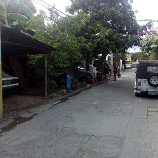 Lot For Sale In valenzuela city 222 sqm 12,000/sqm P2,664,000