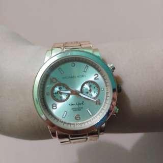 Michael Kors Watch (Rosegold)