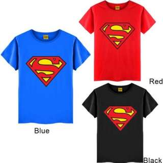 (Preorder) Superman Shirt