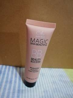 Magic bb cream