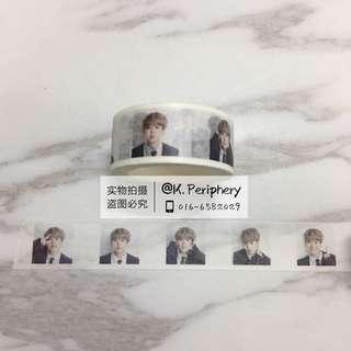BTS Masking Tape