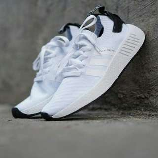 Adidas NMD R2 japan for man import good Quality
