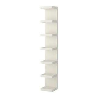 LACK Wall shelf unit