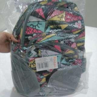 Backpack impor
