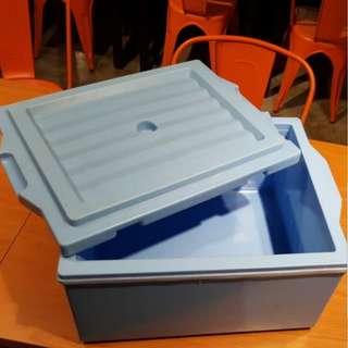 Sushi Rice Box