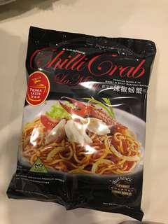 Prima Taste Singapore Chilli Crab La Mian
