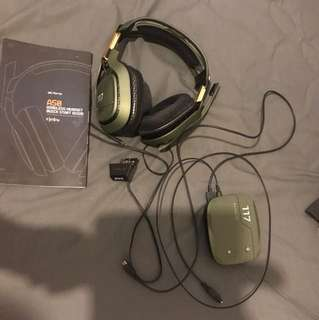 Astro A50 Halo Headset