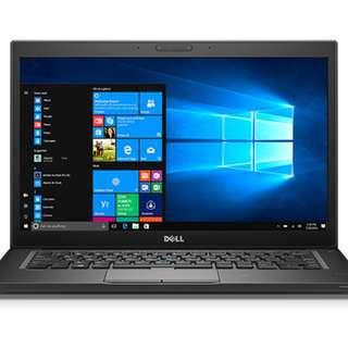 Dell Latitude 2 in 1 laptop