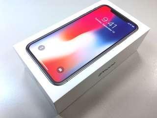 🚚 iphoneX盒子