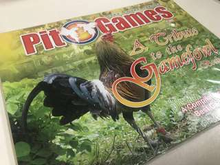 Pit Games Magazing