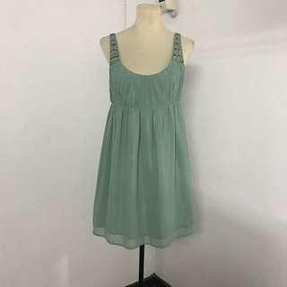 Forever21 Beaded Dress