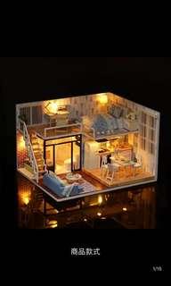 DIY Mini home