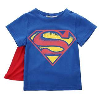 (Preorder) superman batman top