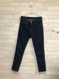 Lowrysfarm 牛仔褲